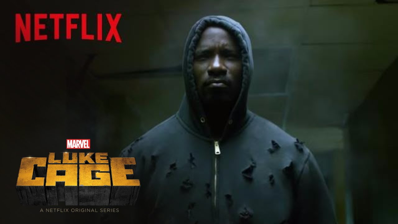 Luke Cage cancelled