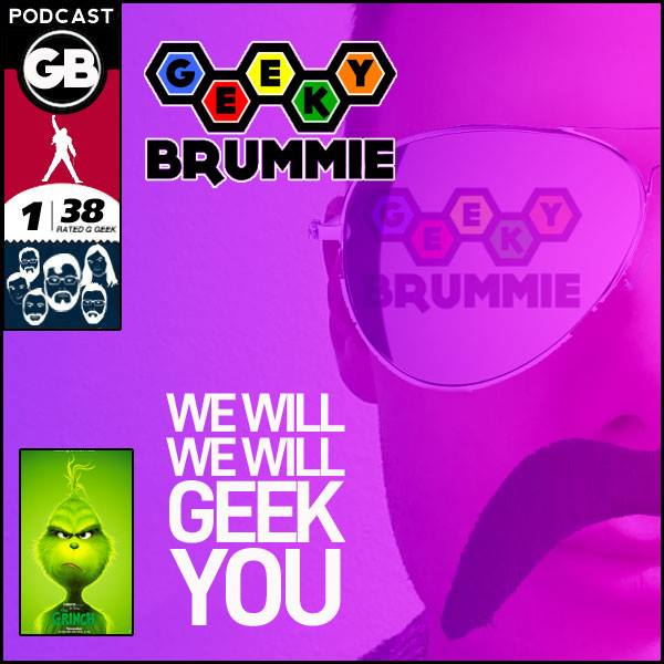 Geeky Brummie Issue 138