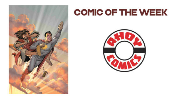 Second Coming #NCBD 14th August 2019