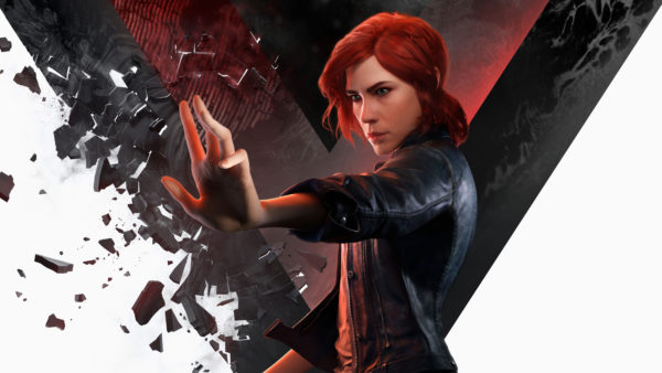 Game Review – Control