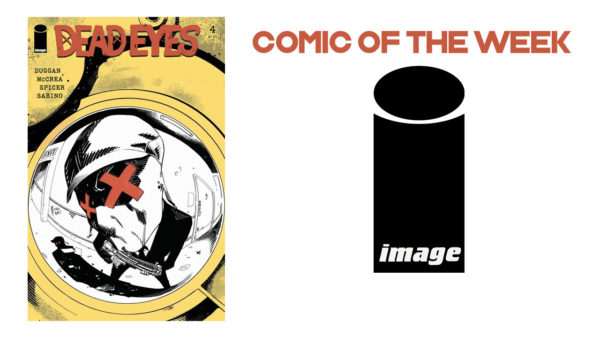 The GB Pull List – Dead Eyes 15th January 2020