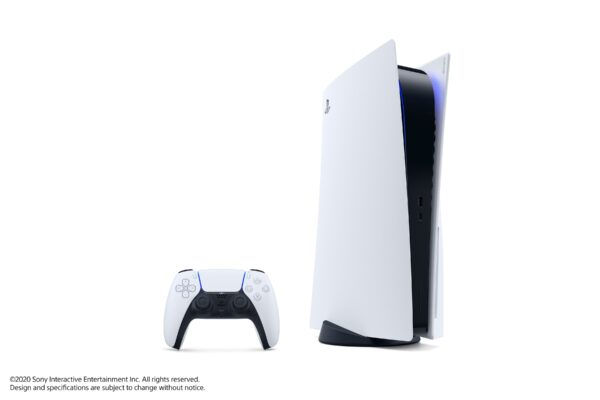 Gaming Roundup – Behold, a PlayStation 5!