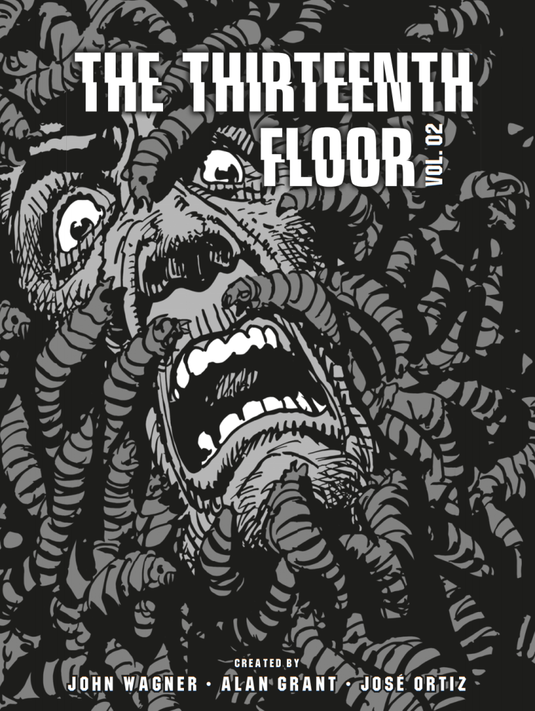 Thirteenth Floor 3