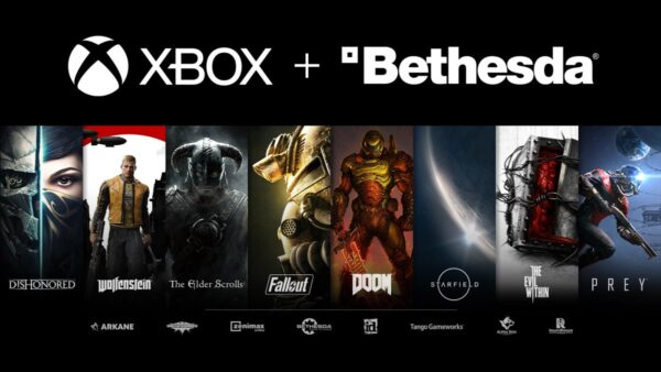 Gaming Roundup – Doom Is No Longer on Everything