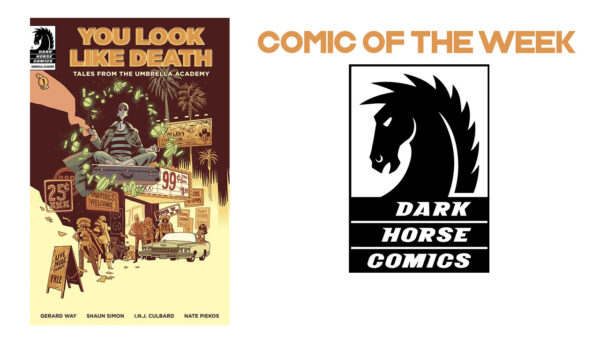 The GB Pull List – You Look Like Death 16th September 2020