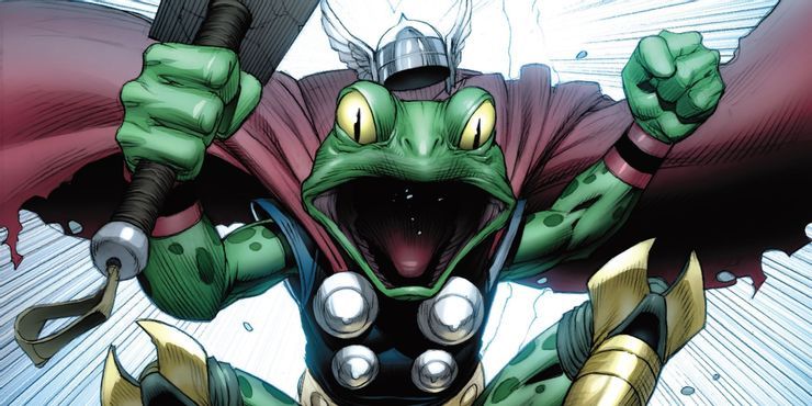 Frog-Thor-Marvel-Comic-Throg