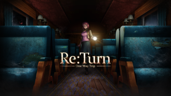 Game Review – Re:Turn – One Way Trip