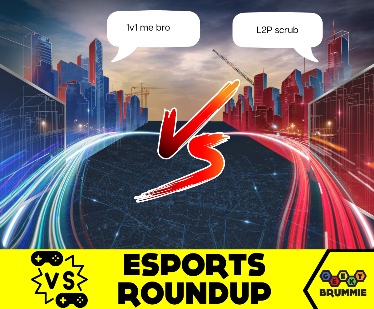 Esports Roundup – Cities: Skylines is now an Esport