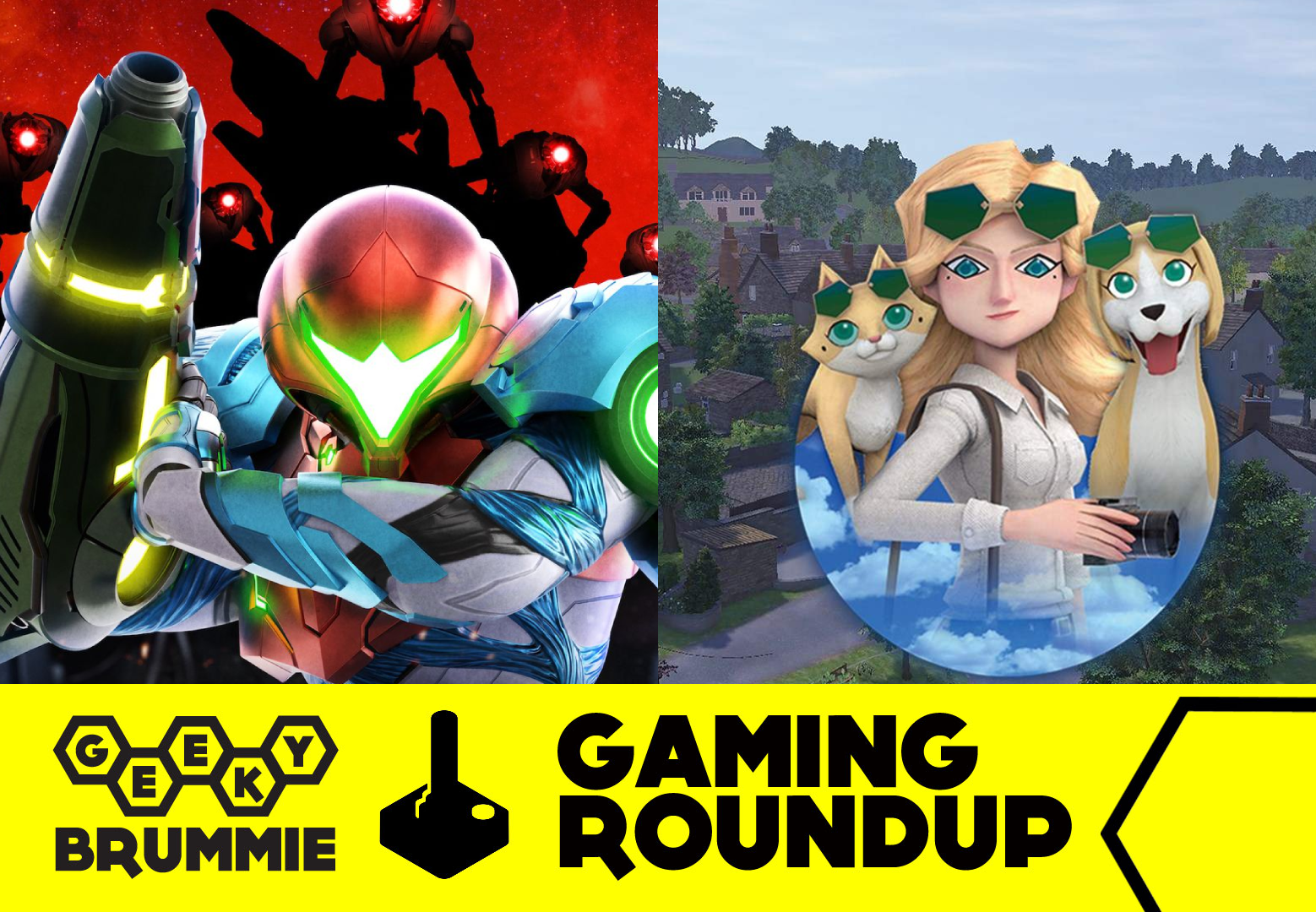 Gaming Roundup – Three Weeks of Releases